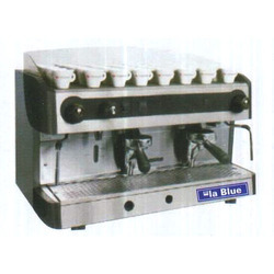 Single / Double Group Coffee Machine