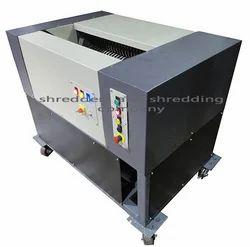 Industrial Shredding Machines