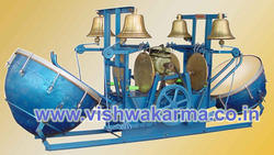 Double Nagada Machine