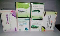 Analgesics and Anti Inflammatory Tablets