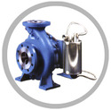 Selfpriming Centrifugal Pump (Ch)