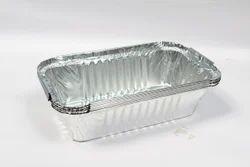 freshee aluminium foil container 660 ml