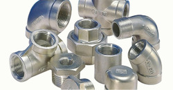 Stainless Steel Forged / Socket Weld Fittings