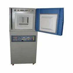 High Temperature PLC Furnace
