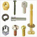 Nut Bolt Screw Set