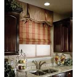 Roman Blinds Curtains With Manufacturer