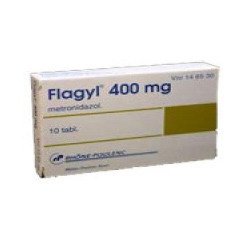 Flagyl Capsules