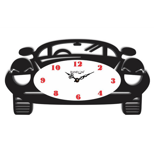 Creative Kids Wall Clocks