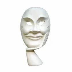 Decorative Wooden Mask