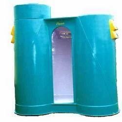 Portable Single Toilet