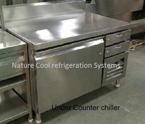 Under Counter Chiller