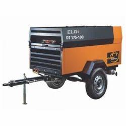 Diesel Portable Compressors