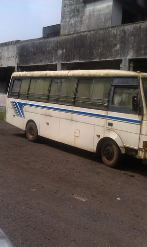 Used Tata Bus -709