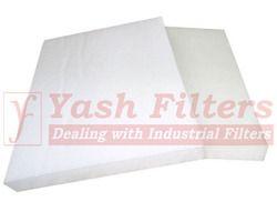 Air Filter Media