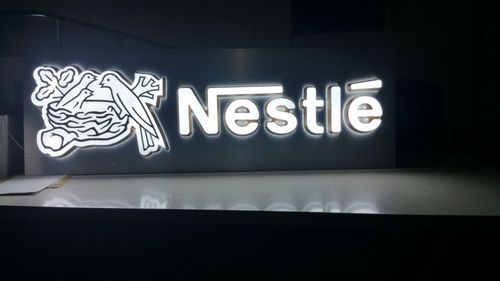 Outdoor LED Signages