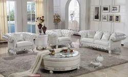 Baroque living room furniture set