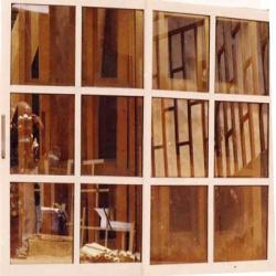 Aluminum Framing Windows
