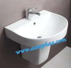Hindware Ceramic Wash Basin