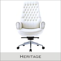 Heritage Leather Chairs