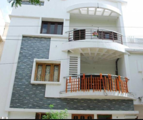 Exterior Stone Cladding - Manufacturer from Bengaluru