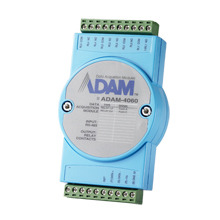 ADAM-4060 4-CH Relay Output Module