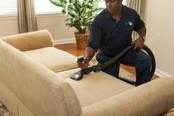Exceptional Sofa Cleaning Services