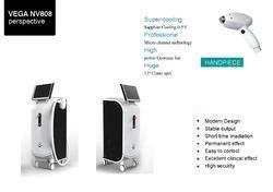 laser hair removal machine