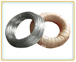 Skin Pass Stainless Steel Cold Heading Wire