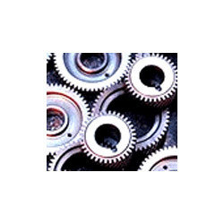 Automotive Gears Components