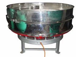 Vibratory Screening Machines