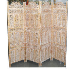 Antique Partition