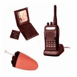Spy Bluetooth Earpiece Set