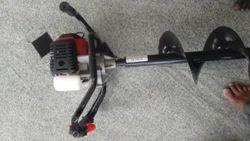 Petrol Engine Auger