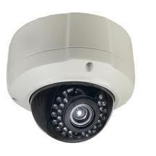 Mega Pixel CCTV Camera