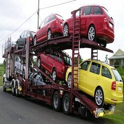 Car Carrying Trailers
