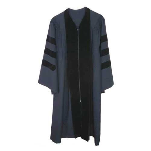 Graduation Gown - Manufacturers, Suppliers & Traders