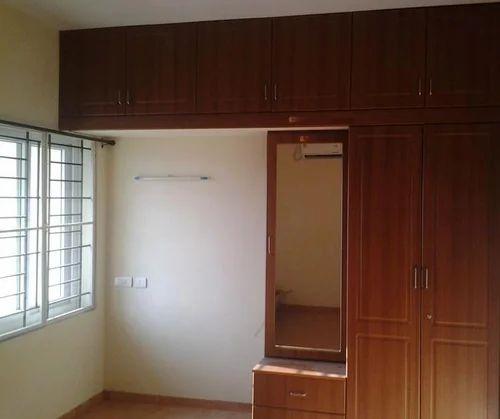 Modular Wooden Work - Modular Kitchen Wooden Work Manufacturer ...