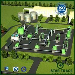 coal handling plant equipments