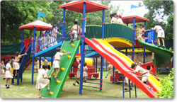 Multi Activity Play Systems 38