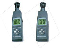 Digital Stroboscope Tachometer