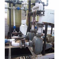 Sewage Treatment Plant For Shopping Malls