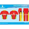 Custom Submilated Cricket Uniforms