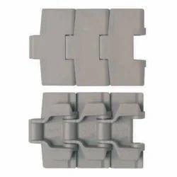 880 Tab Series Side Flexing Chains