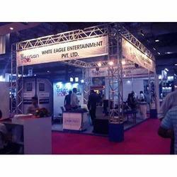 Aluminum Exhibition Truss