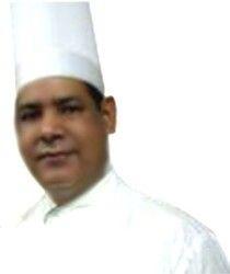 Om Pal Singh, Vista Park Hotels & Resorts