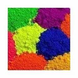 Fluorescent Pigment Paste