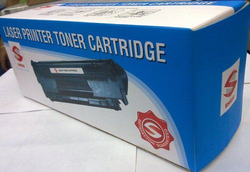 HP Printer Toner Cartridge