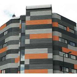 Wall Cladding System Services