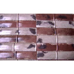 Concrete Bamboo Wall Tiles
