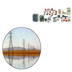 Switch Gear for Electric Power System